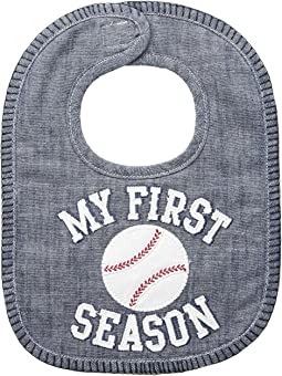 My 1st Season Bib