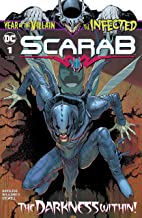 The Infected: Scarab (2019) #1 (The Infected (2019-))