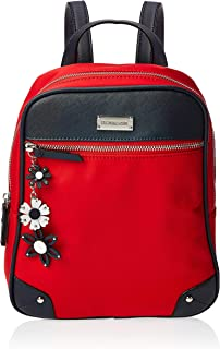 U.S. Polo Assassin Womens Charm Backpack