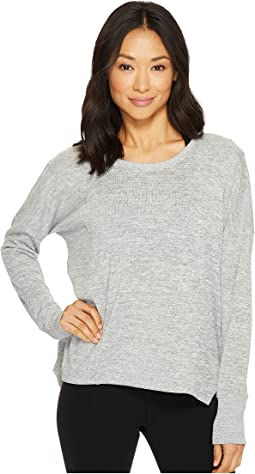 Lorna Jane - Darcy Long Sleeve Top
