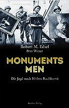 Monuments Men: Auf der Jagd nach Hitlers Raubkunst (German Edition)
