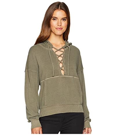 FP Movement Believer Sweat (Army) Women