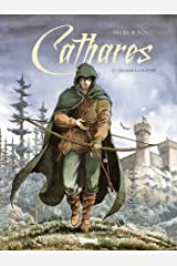 Cathares - Tome 02 : Chasse à l'homme Format Kindle