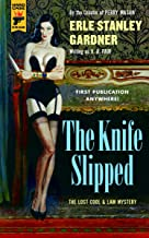 The Knife Slipped (Cool and Lam Book 127)