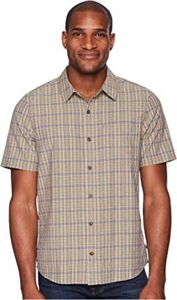 Airscape Short Sleeve Shirt