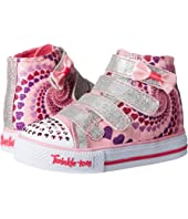SKECHERS KIDS - Shuffles (Infant/Toddler)