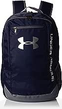 Under Armour Men's Hustle Ld Water Resistant Backpack Laptop
