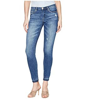 Denim Skinny Classique in Play Hard