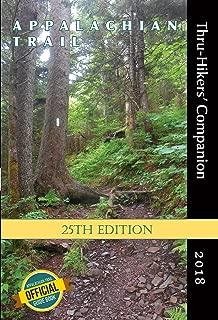 Appalachian Trail Thru-hiker's Companion (2018)