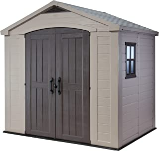 Best 8x6 shed with windows Reviews