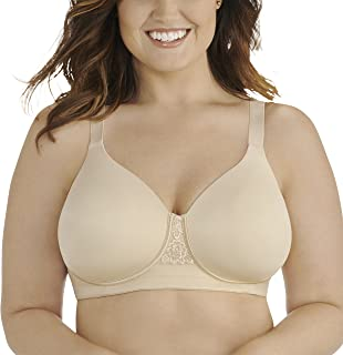 Vanity Fair Women's Beauty Back Full Figure Wirefree Bra 71380