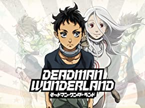 Best deadman wonderland episodes Reviews