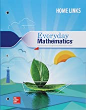 Everyday Mathematics 4, Grade 2, Consumable Home Links