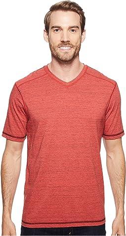 Newman V-Neck Shirt