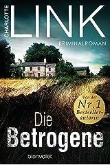 Die Betrogene: Kriminalroman (Die Kate-Linville-Reihe 1) (German Edition) Kindle Edition