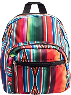 Mini Backpack - Zarape