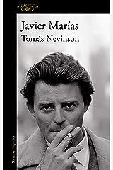 Tomás Nevinson (Spanish Edition) Format Kindle