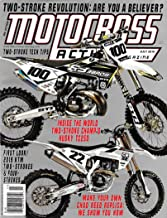 MOTOCROSS ACTION Magazine July 2018 TWO STROKE HUSKY TC250, 2019 KTM TWO & FOUR STROKE