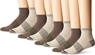Columbia Men's quarter Sockshosiery