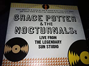 Grace Potter & The Nocturnals: Live From Legendary
