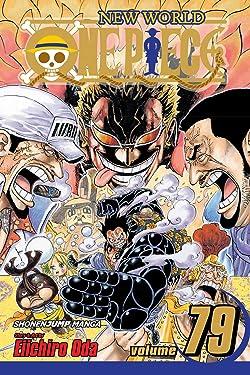 One Piece, Vol. 79 (79)