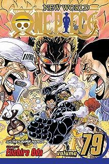 One Piece, Vol. 79