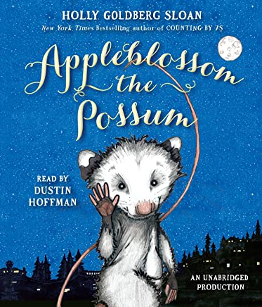 Appleblossom the Possum