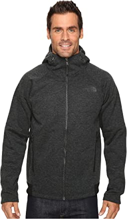 TNF Black Heather/TNF Black (Prior Season)