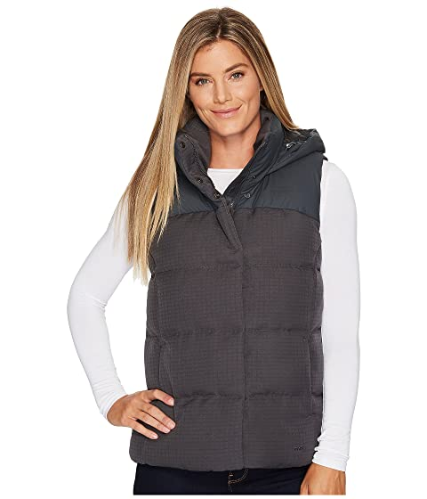 The North Face Novelty Nuptse Vest at Zappos.com fce12dc2b2