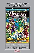 Avengers Masterworks Vol. 12 (Avengers (1963-1996))
