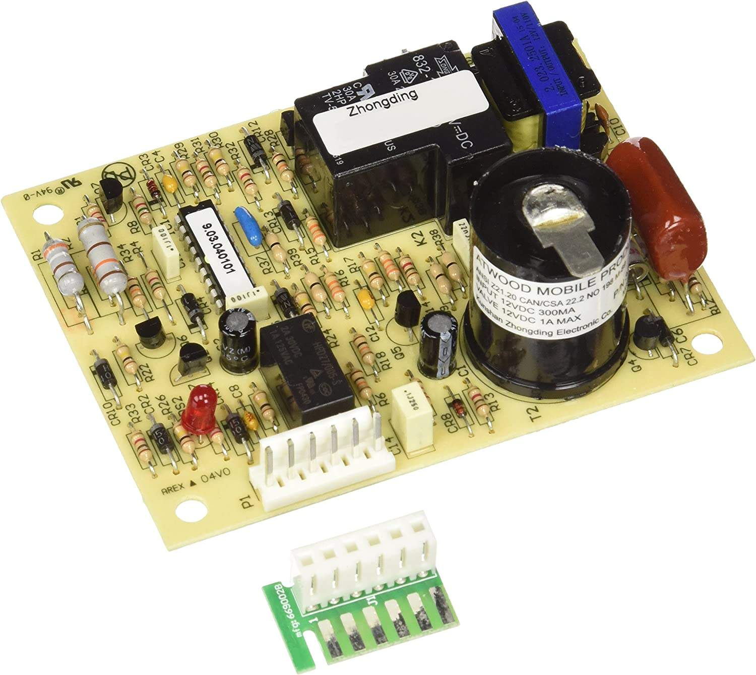 Max 62% OFF Atwood 31501 Circuit online shopping Board