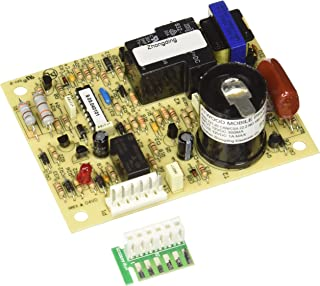circuit board for rv furnace