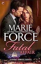 Best fatal affair marie force Reviews