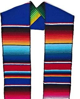 mexican graduation sash