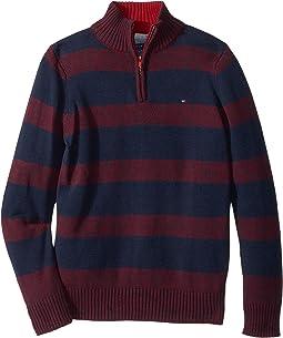 Tommy Hilfiger Kids - George Sweater (Big Kids)