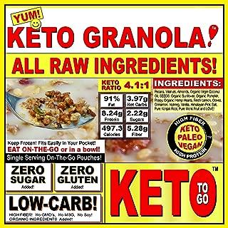 Best good to go granola Reviews