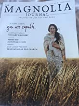 The Magnolia Journal Magazine (Fall, 2018)