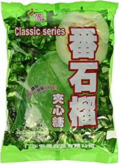 Classic Guava Hard Candy - 12.3 Oz