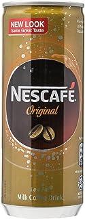 Nescafe Milk Coffee Original Can, 6 x 240ml