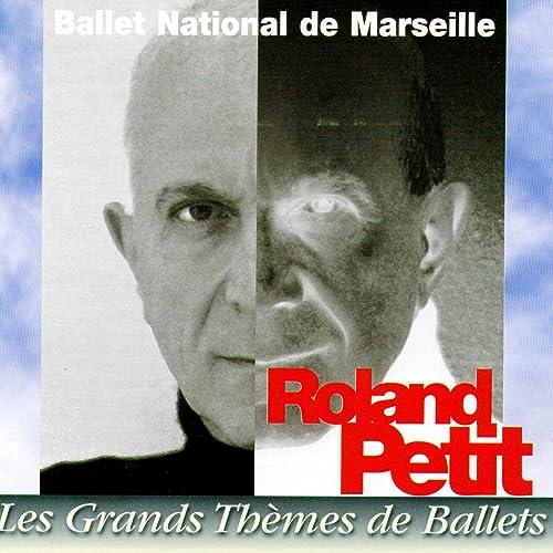 25éme Anniversaire du Ballet National de Marseille