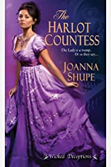 The Harlot Countess (Wicked Deceptions Book 2) Kindle Edition
