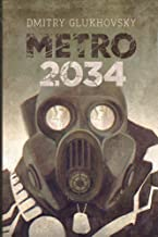 Best metro 2033 english ebook Reviews