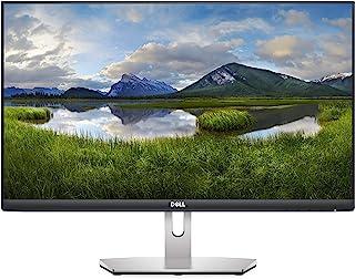 "Dell S Series S2421HN LED display 60.5 cm (23.8"") 1920 x 1080 pixels Full HD LCD Gray S Series S2421HN, 60.5 cm (23.8""), 1..."