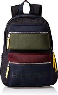 Tommy Hilfiger Backpack for Men-Multi
