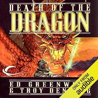 Death of the Dragon: Forgotten Realms: Cormyr Saga, Book 3