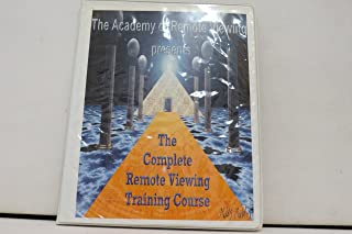 REMOTE VIEWING THROUGH TIME AND SPACE Course One 6-cassette tapes
