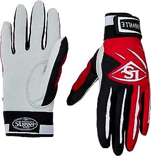 Louisville Slugger Youth Series 5 Pro Batting Gloves