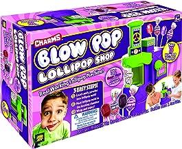 Best blow mold lollipop Reviews