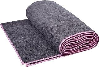 Amazon Basics - Serviette de yoga