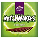 Nestlé Quality Street Cool Mint Matchmakers Chocolates, 120g